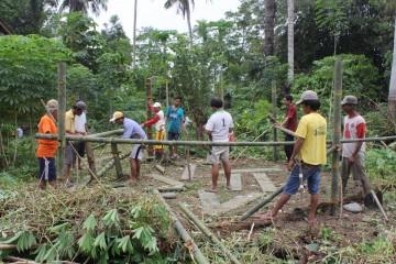 30 Tahun Puskopdit BKCU Kalimantan Memberi Nilai Kehidupan