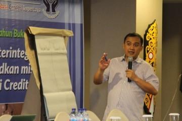 Inilah Roadmap Credit Union Kalimantan