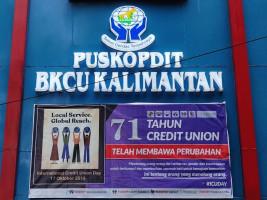 71 Tahun Credit Union Membawa Perubahan