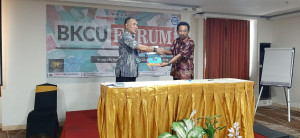 BKCU Forum, Memastikan Keberlanjutan Credit Union