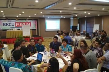 BKCU Forum Untuk Memastikan Tata Kelola Credit Union