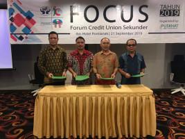 FOCUS untuk Memastikan Keberlanjutan Credit Union