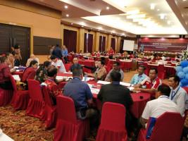 HUT 31 & RARK-RAPB: Puskopdit BKCU Kalimantan Memastikan Keberlanjutan Gerakan Credit Union