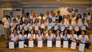 Lima Ratus DE Penjaga Gerakan Credit Union Asia