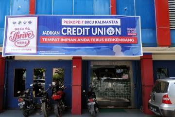 Memperingati Hari Credit Union Internasional