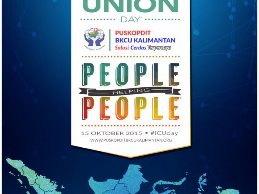 Happy International Credit Union Day
