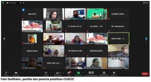 Pelatihan CUSCC secara online; solusi bisnis ACCU nomor 19