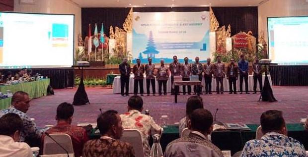 "RATNAS INKOPDIT Puskopdit ""Puskopdit BKCU Kalimantan dan 3 Puskopdit di Kalbar Abstian"""