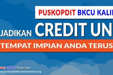 Selamat Hari Credit Union Internasional