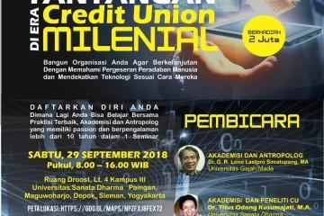 Seminar Nasional Credit Union
