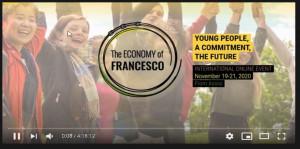 The Economy of Fransesco: Ajakan Paus untuk membangun model ekonomi humanis