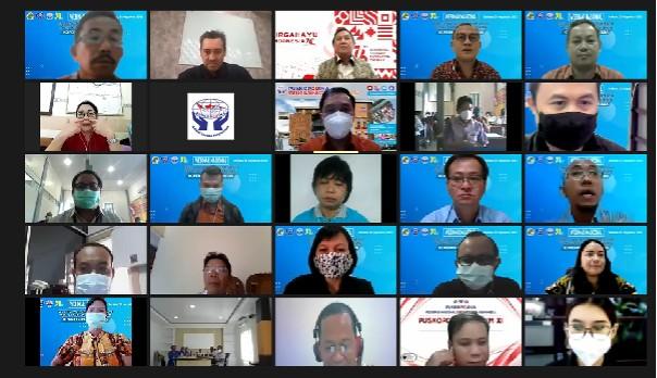 Webinar Nasional : Digitalisasi Komunitas Koperasi
