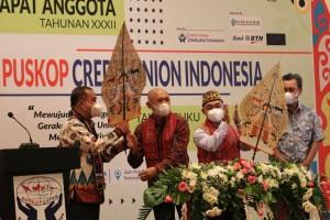 Welcome Federasi Nasional Credit Union Indonesia