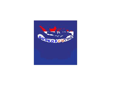PUSKOPCUINA Logo